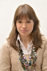 Autora del Libro Buenos Negocios